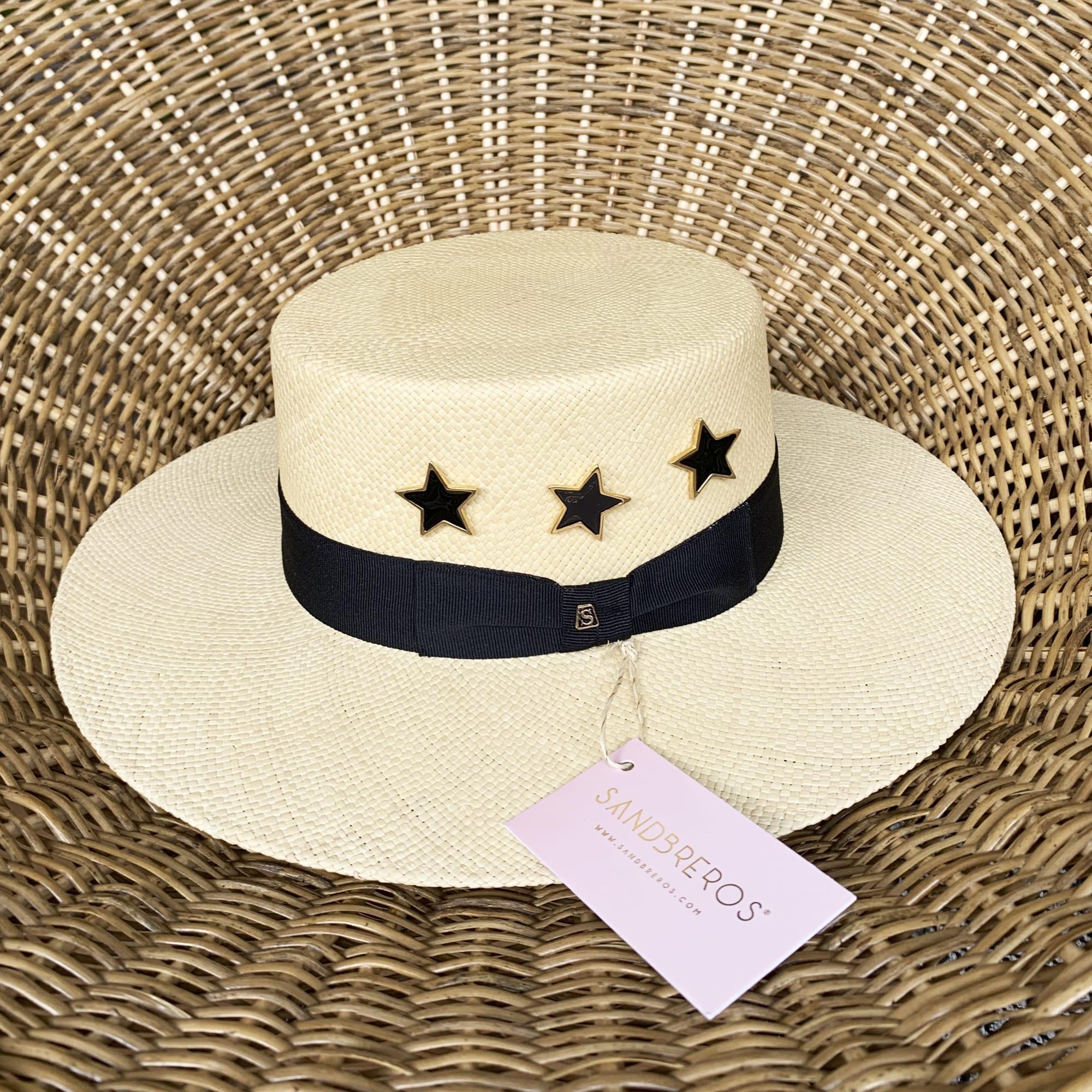 Sombrero Cordobés Black Star Sombreros Sandbreros